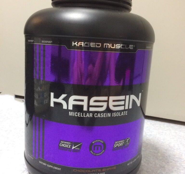 Kaged Muscle KASEIN