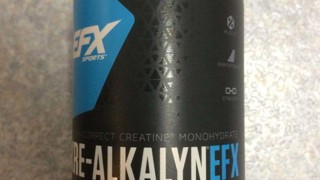 EFX クレアルカリン