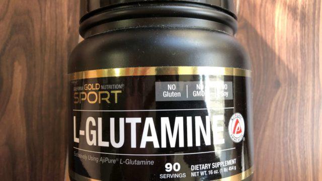 CGN グルタミン