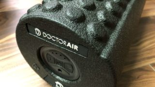 DOCTOR AIR ストレッチロール S