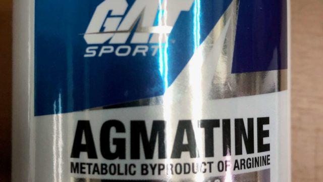 GAT アグマチン