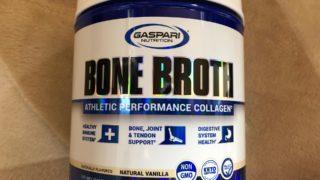 ギャスパリ Bone Broth