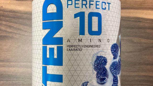 エクステンド Perfect10 Amino