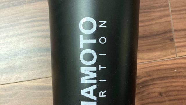 Yamamoto Nutrition シェイカー