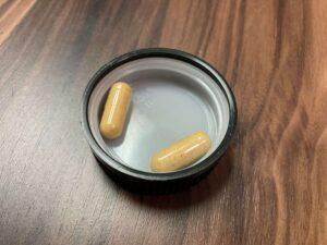Nutrabio マルチビタミン 2錠