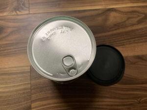 ANIMAL PM プルトップ缶