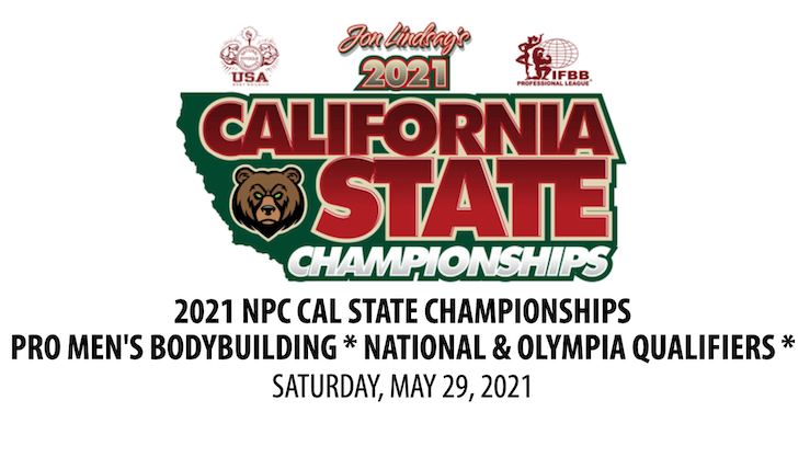 カリフォルニア プロ 2021
