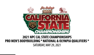 California State Championships 2021