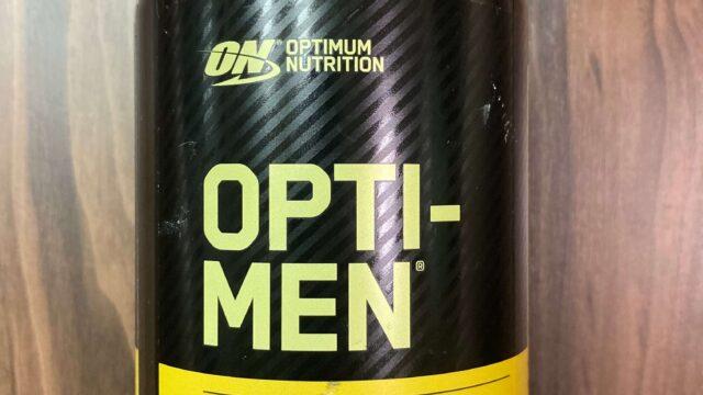 OPTIMUM OPTI-MEN