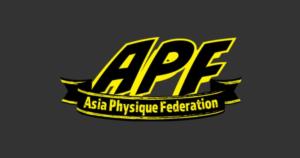Asia Physique Federation (APF)