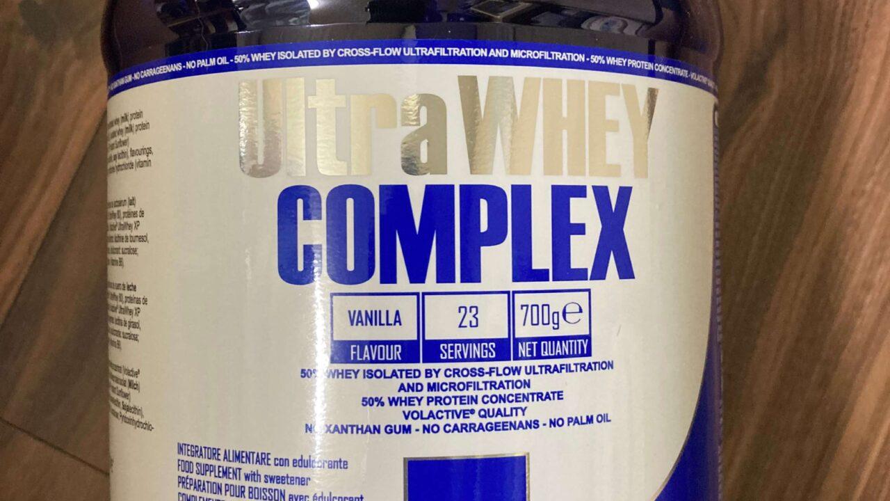 Yamamoto Nutrition ウルトラホエイコンプレックス 1スクープ