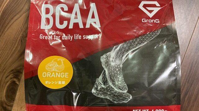GronG BCAA