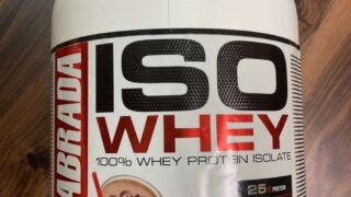 Labrada ISO WHEY