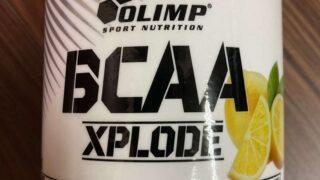 OLIMP SPORT BCAA XPLODE